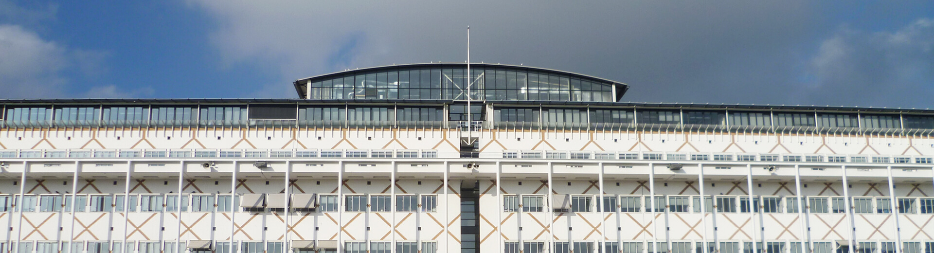 Creatieve Oplossing Stadhuis Apeldoorn