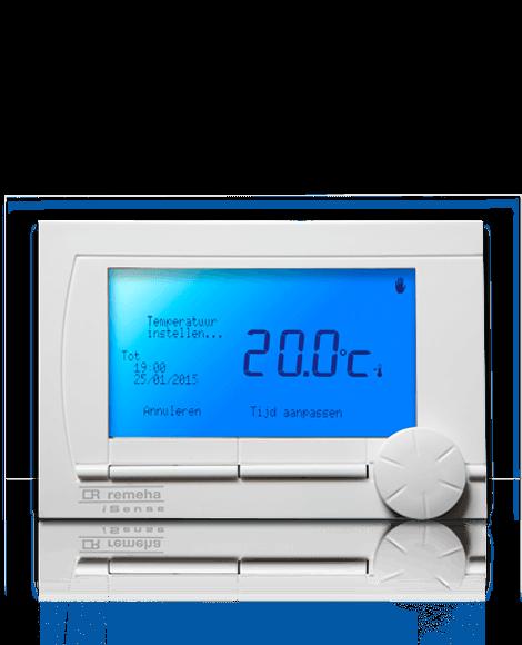CaloraTower-iSense