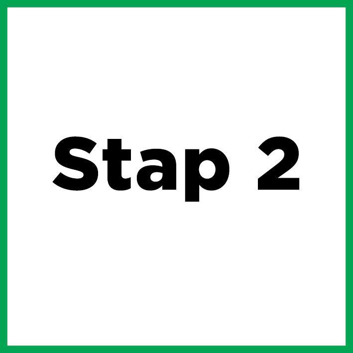 Stap 2 in kantoren klaar voor 2023
