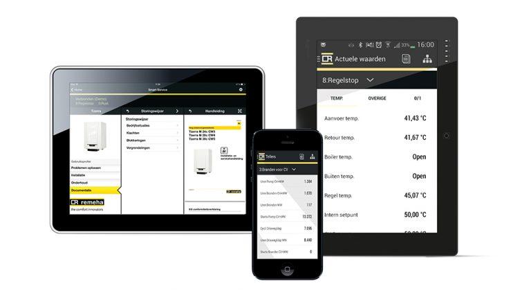 Smart Service App