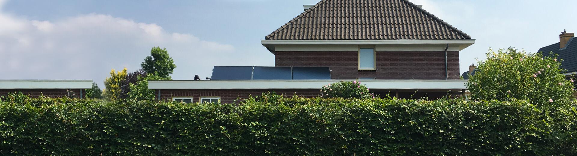 Solar Home uitgelicht