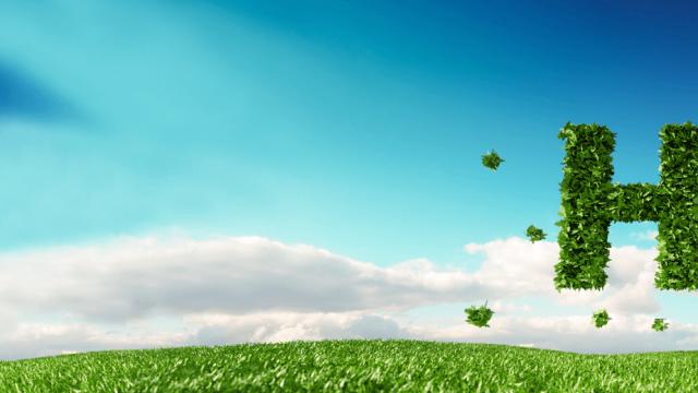 Hoe duurzaam is de productie waterstofgas?