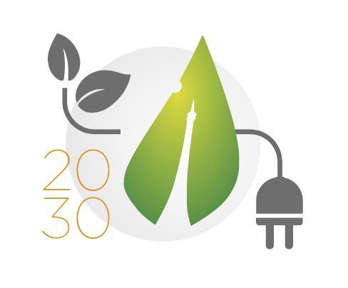 2030 afbeelding over duurzaam wonen