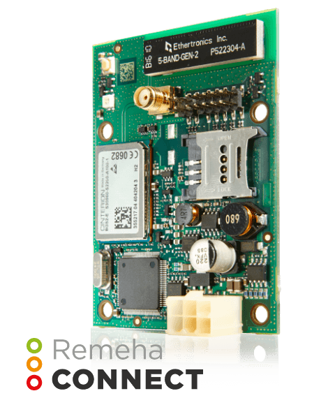 Remeha Connect_product-uitgelicht