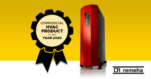 HVAC Product of the year 2020