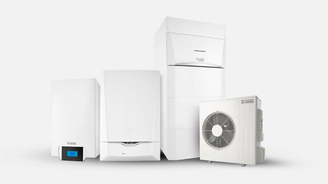 Warmtepompen en hybrides