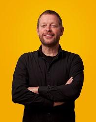 Herbert Nijhof