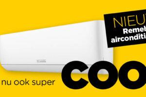 Remeha Diva airconditioning