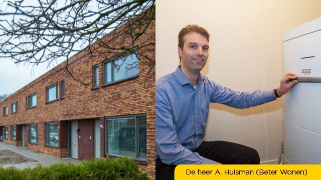 Beter Wonen IJsselmuiden + Eria Tower - project in beeld resultaat