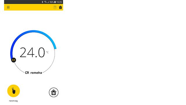 eTwist app Windows 10 Mobile