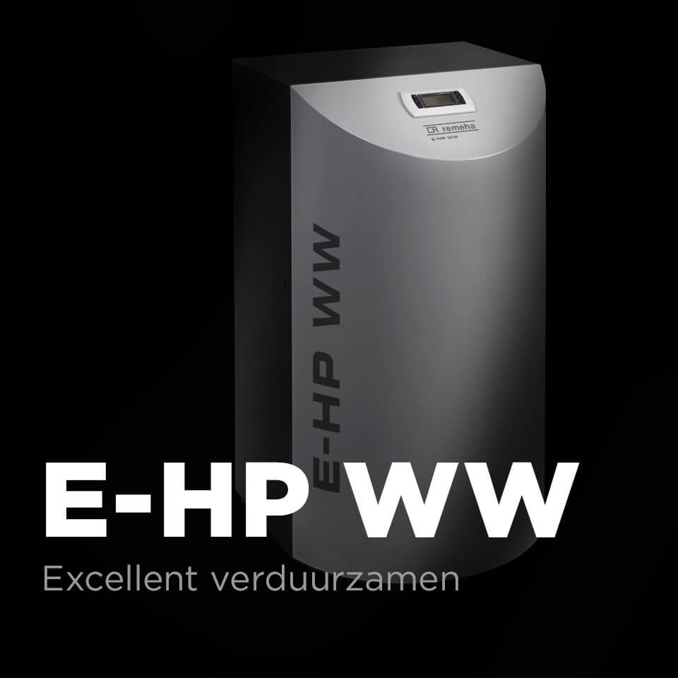 E-HP WW - excellent verduurzamen